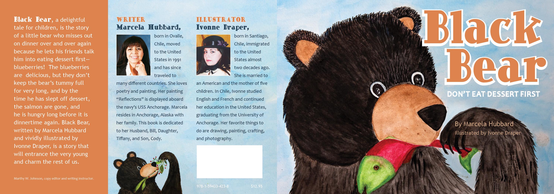 Black Bear Cover3